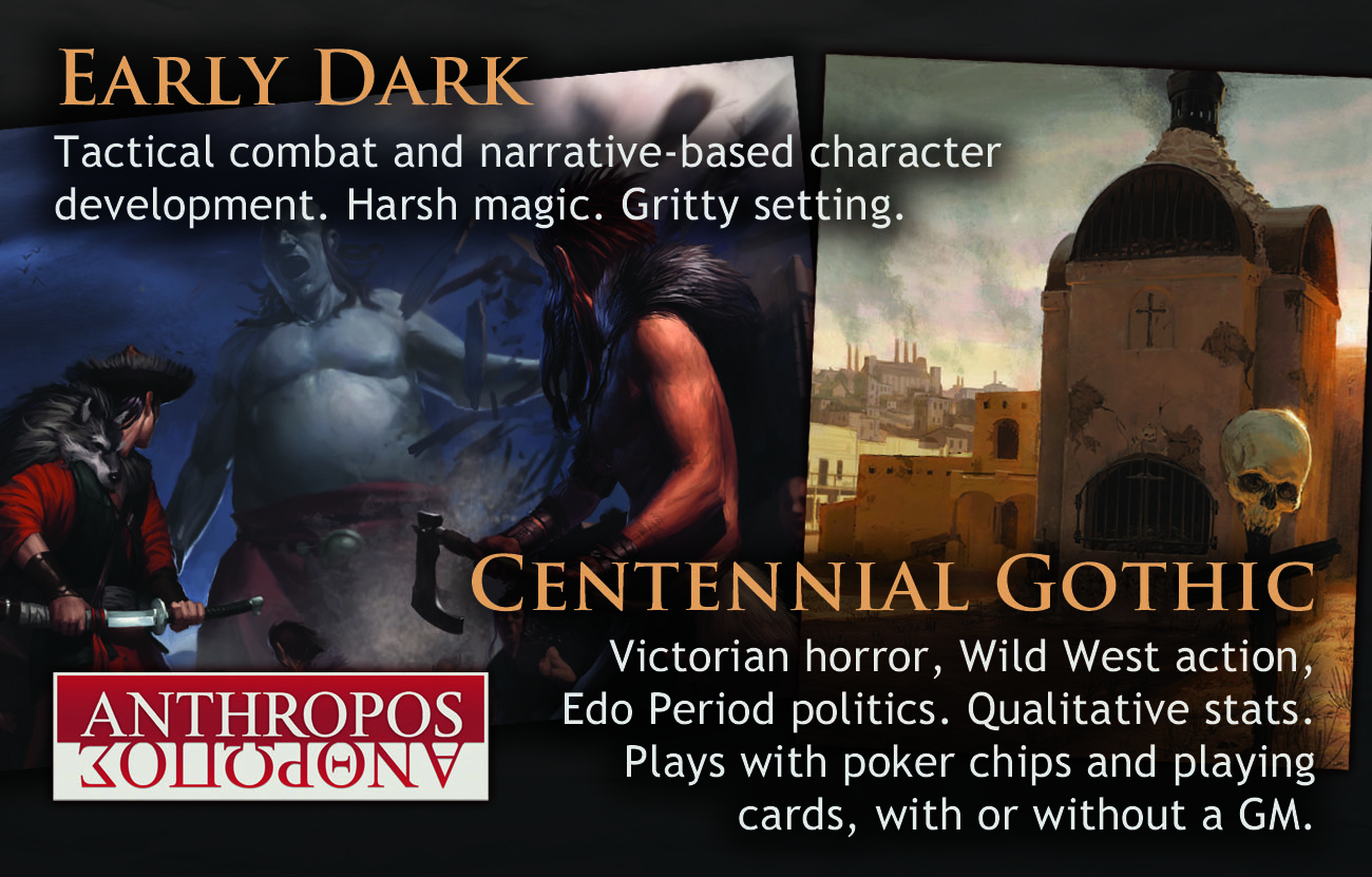 Gen Con Excitement & Early Dark on SALE