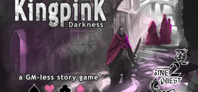 Kingpink Campaign Success